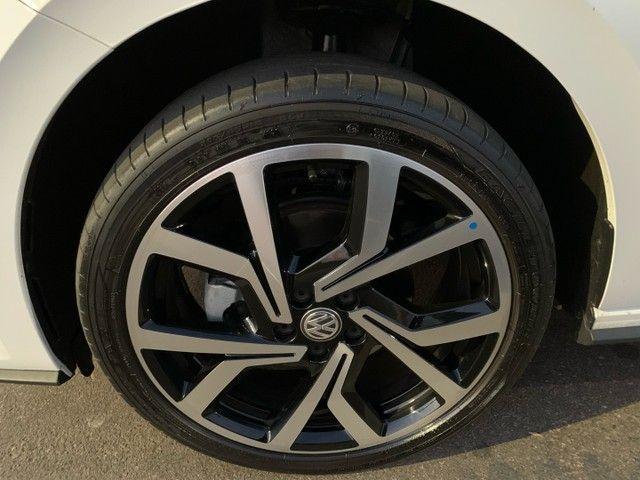Polo GTS 1.4 TSI 2021  - Foto 18