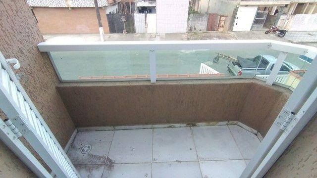 Sobrado amplo novo 2 dormitórios Jardim Japurá Praia Grande - Foto 15