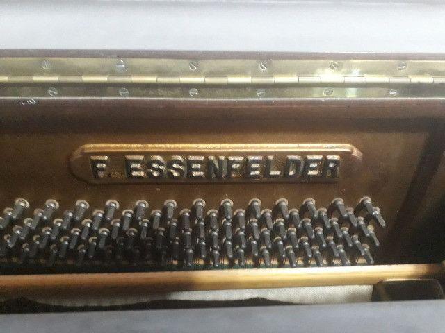 Piano Essenfelder Modelo C 142 - Foto 6