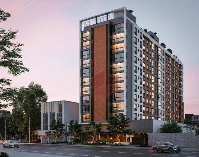 Apartamento à venda, 65 m² por R$ 714.000,00 - Balneário - Florianópolis/SC