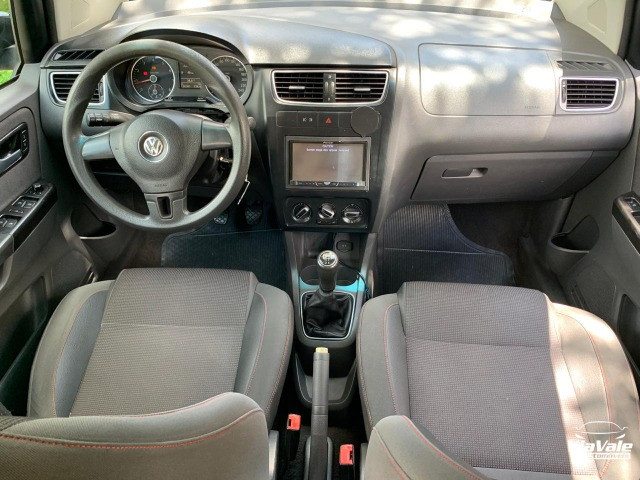VW Fox GII Prime 1.6 Flex - Completo - Foto 7