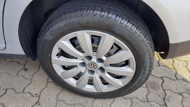Volkswagen Spacefox 1.6 Trend 2008 Completa em Excelente Estado - Foto 7