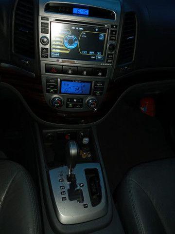 Hyundai Santa Fé BLINDADA - Foto 4