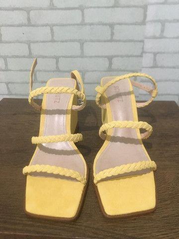 Sapato schutz - Foto 4