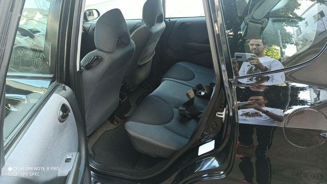 Honda FIT LXL Automático completo - Foto 9