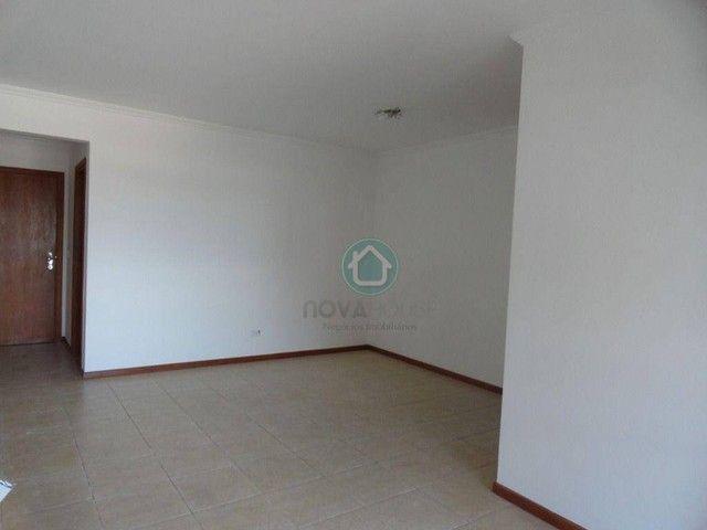 Apartamento com 3 dormitórios, 100 m² - venda por R$ 430.000,00 ou aluguel por R$ 1.500,00 - Foto 8