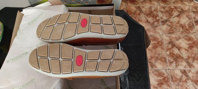 Sapato Masculino Zerado - Foto 2