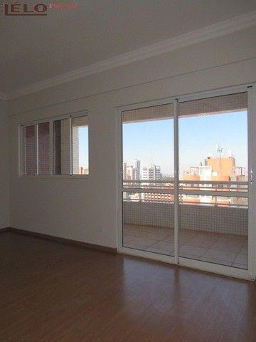 Apartamento para alugar com 3 dormitórios em Novo centro, Maringa cod:04332.001 - Foto 2