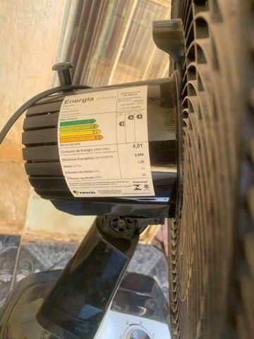 Ventilador 40 cm Turbo Force 8 Pás - Foto 5