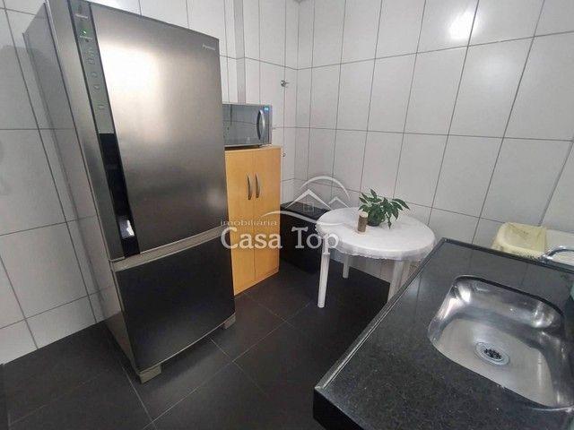 Apartamento à venda com 2 dormitórios em Uvaranas, Ponta grossa cod:4260 - Foto 3