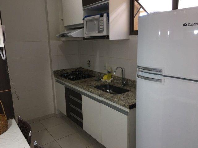 Apartamento Aldeia do Lago - Caldas Novas - Foto 6