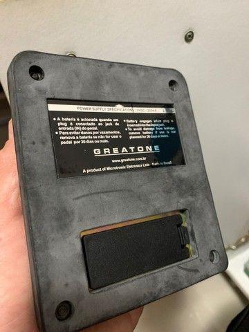 Pedal Onerr Greatone Digital Chorus Dc-1 - Foto 2