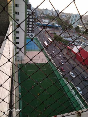 SIM| Apartamento com quartos, sendo 03 suítes, 04 vagas, 160m² a Beira Mar de Olinda - Foto 5