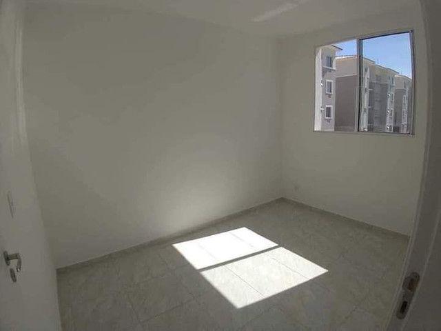 Aluguel Apartamento Condomínio Caminhos do Sol - Foto 13