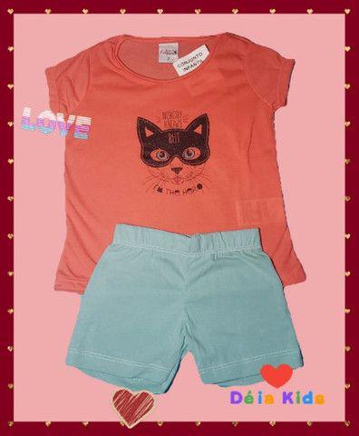 Kit infantil Menina - Foto 3