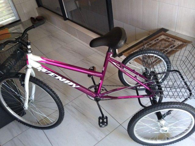 triciclo adulto - Foto 4
