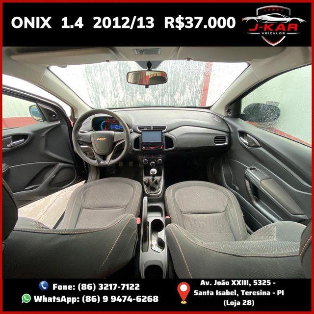 Onix LT 1.4  - Foto 11