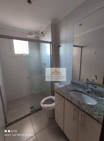 Apartamento com 1 dormitório para alugar, 44 m² por R$ 1.000,00/mês - Nova Aliança - Ribei - Foto 10