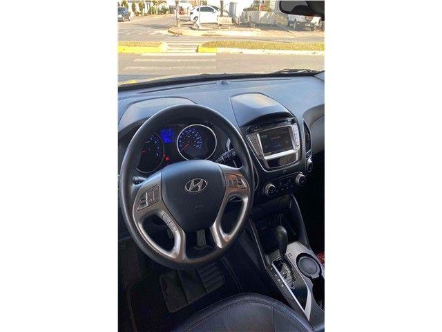 Hyundai Ix35 2016 2.0 mpfi gls 16v flex 4p automático - Foto 7