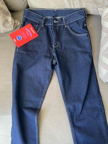 Calça jeans Versatti Jeans 38 Masculino