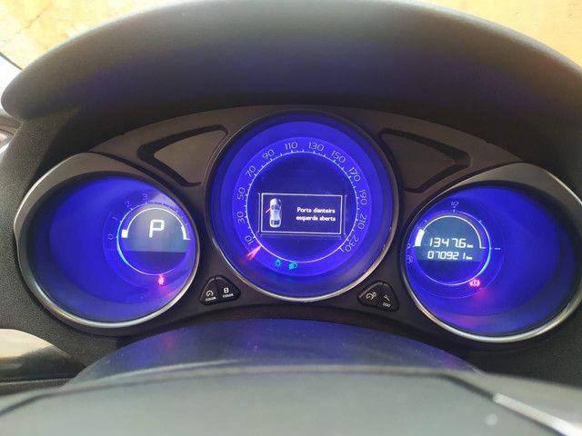 Citroen C4 Lounge Exclusivo Turbo 1.6 Automático - Foto 11