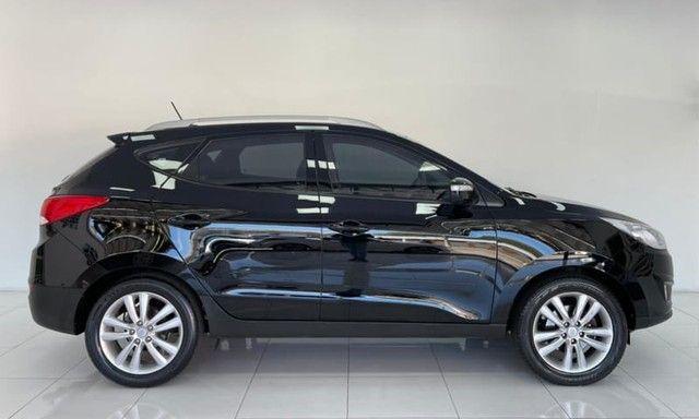Hyundai IX35 2.0 - Foto 5