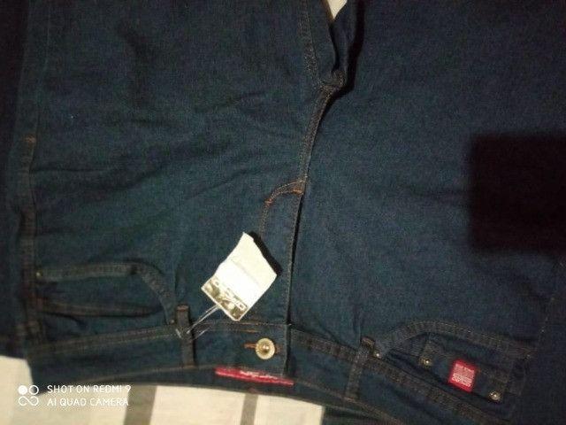 Calça da Opção, nunca usada, com etiqueta