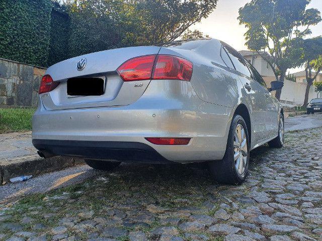 VW Jetta 2.0 Prata - Foto 5