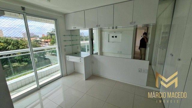 Apartamento com 3 dormitórios à venda, 76 m² por R$ 520.000,00 - Engenheiro Luciano Cavalc - Foto 15