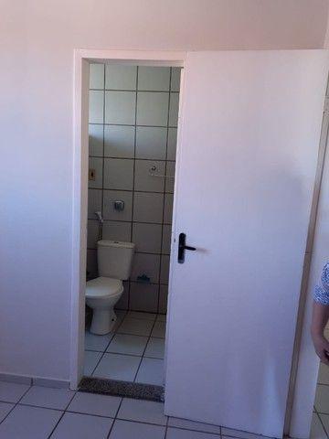 Apartamento para aluguel, 90 m², 3 quartos, no Parreão. - Foto 6