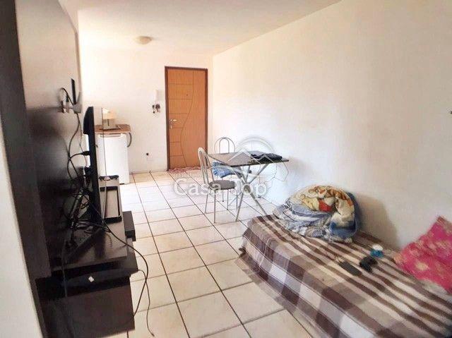 Apartamento à venda com 2 dormitórios em Estrela, Ponta grossa cod:4259 - Foto 4