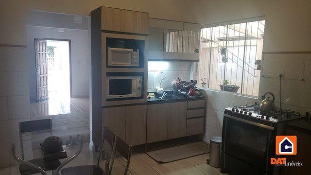 Casa à venda com 4 dormitórios em Uvaranas, Ponta grossa cod:1807 - Foto 8