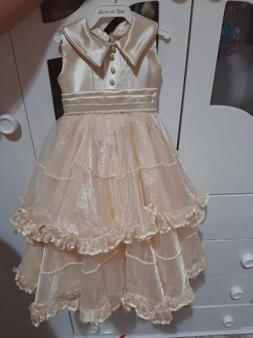Vestido princesa - Foto 2