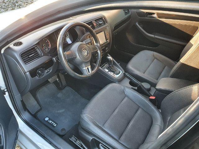 VW Jetta 2.0 Prata - Foto 9