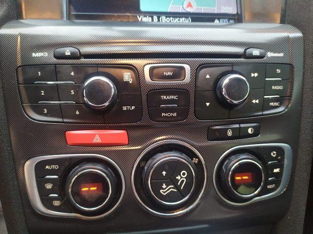 Citroen C4 Lounge Exclusivo Turbo 1.6 Automático - Foto 10