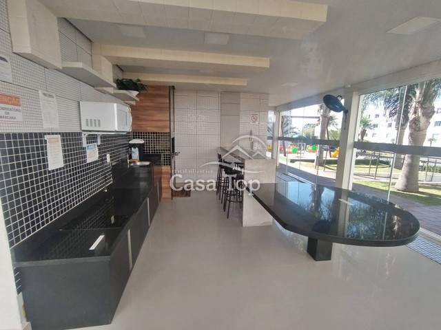 Apartamento à venda com 2 dormitórios em Uvaranas, Ponta grossa cod:4260 - Foto 11