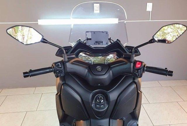 Yamaha XMAX 250 ABS - 1800 km - Zerada! - Foto 7