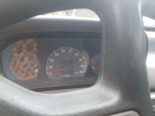 Fioriono Furgão Gas/Gasolina - Foto 6