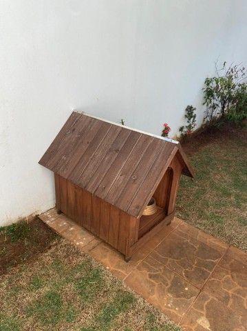 Casinha para cachorro (Grande Porte) - Foto 3