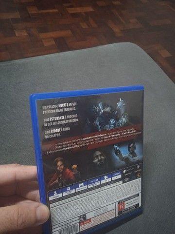 Resident Evil 2 ps4 - Foto 2