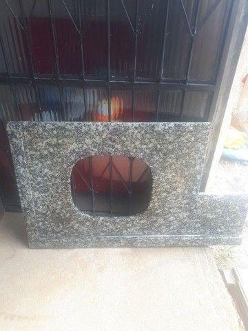 Vendo esta pia de mármore - Foto 2