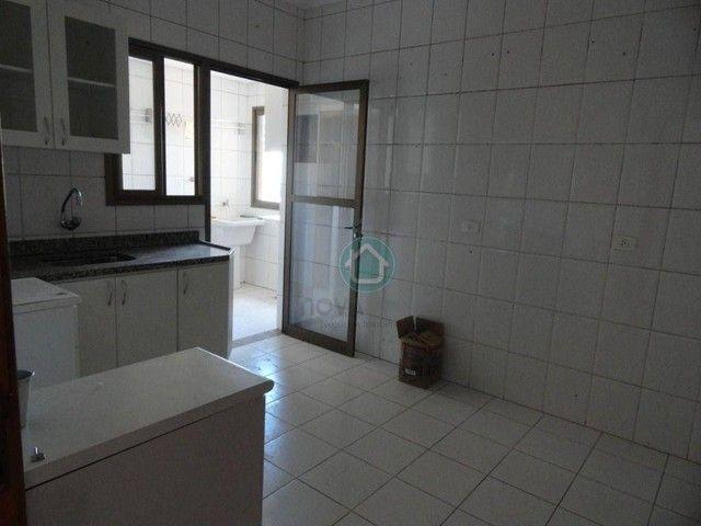 Apartamento com 3 dormitórios, 100 m² - venda por R$ 430.000,00 ou aluguel por R$ 1.500,00 - Foto 10