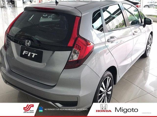 Honda fit EXL 2021 - Foto 4