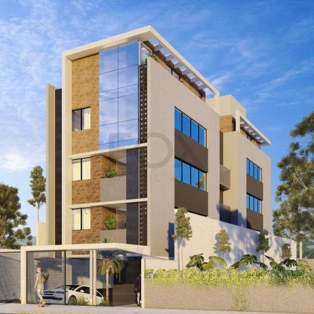 Apartamento à venda com 2 dormitórios em Carmo, Belo horizonte cod:20236 - Foto 2