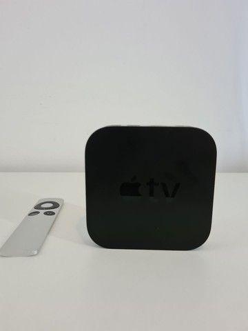 Apple TV 3 Geração em perfeito estado.