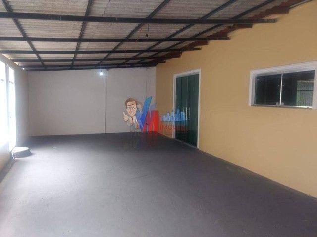 Casa no Conjunto Águas claras a 5 minutos da avenida das torres - Foto 13