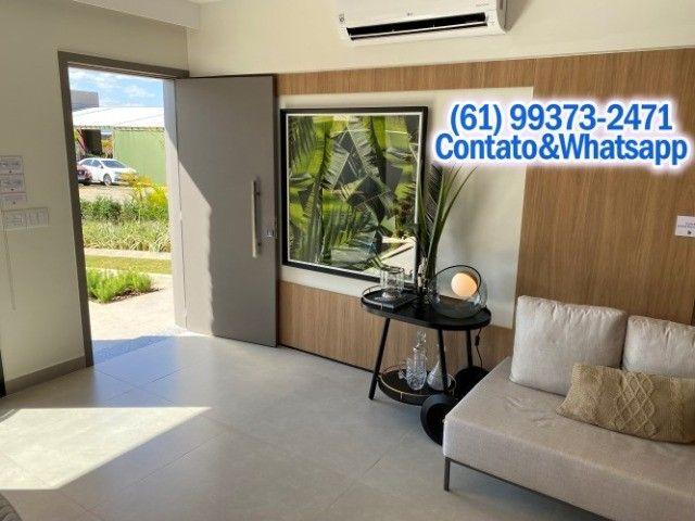 Novo Lançamento Jardins, Casas a venda em Goiania (Terreno+Casa) - Foto 3
