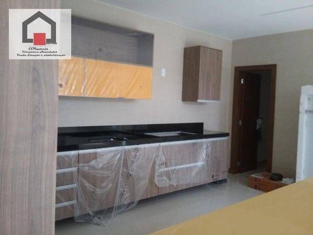 Casa no Residencial Castanheira, 400 m². 4 Suítes, 4 Vagas, à Venda, Ananindeua-PA - Foto 2
