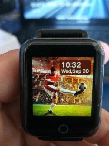 Relógio Smart Hero Band B57 aprova D'água