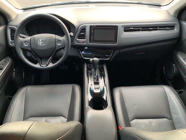 Honda HR-V EXL 19/20 de único dono com 37.000km. - Foto 9